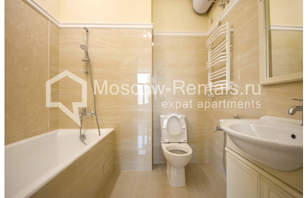 Photo #14 4-room (3 BR) apartment for sale in Russia, Moscow, Sivtsev Vrazhek lane, 44/28