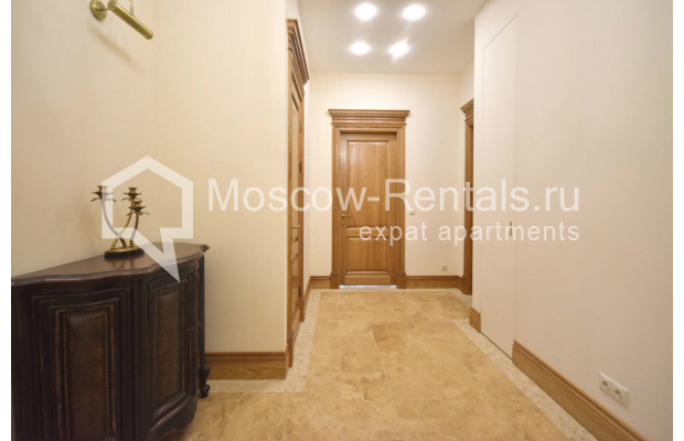 Photo #16 4-room (3 BR) apartment for sale in Russia, Moscow, Sivtsev Vrazhek lane, 44/28