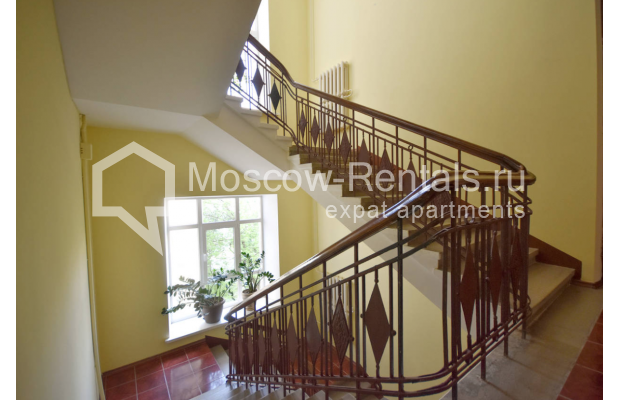 Photo #24 4-room (3 BR) apartment for sale in Russia, Moscow, Sivtsev Vrazhek lane, 44/28