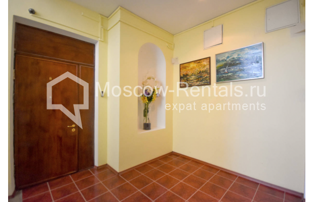 Photo #26 4-room (3 BR) apartment for sale in Russia, Moscow, Sivtsev Vrazhek lane, 44/28