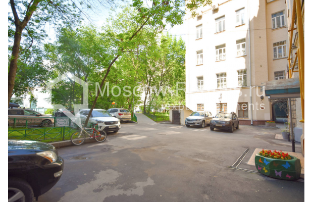 Photo #28 4-room (3 BR) apartment for sale in Russia, Moscow, Sivtsev Vrazhek lane, 44/28