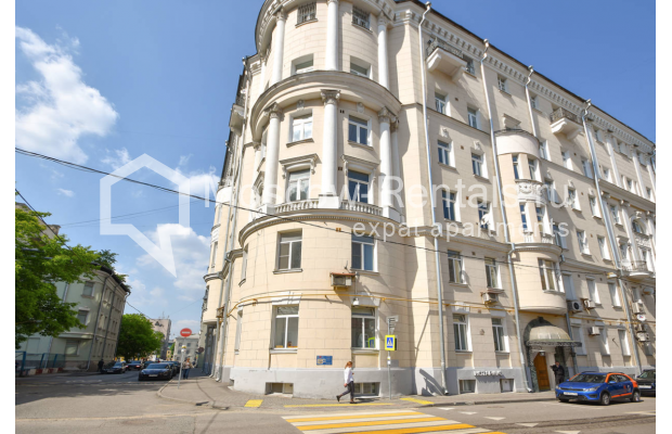 Photo #29 4-room (3 BR) apartment for sale in Russia, Moscow, Sivtsev Vrazhek lane, 44/28