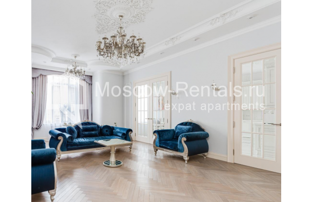Photo #2 5-room (4 BR) apartment for sale in Russia, Moscow, Sechenovskyi lane, 7