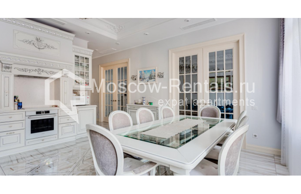 Photo #5 5-room (4 BR) apartment for sale in Russia, Moscow, Sechenovskyi lane, 7