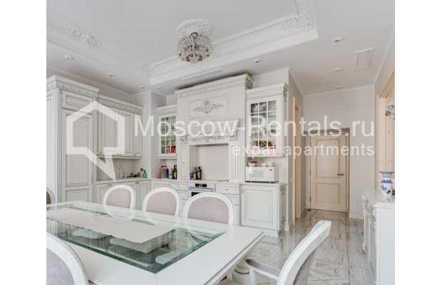 Photo #6 5-room (4 BR) apartment for sale in Russia, Moscow, Sechenovskyi lane, 7