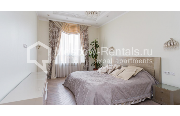 Photo #7 5-room (4 BR) apartment for sale in Russia, Moscow, Sechenovskyi lane, 7