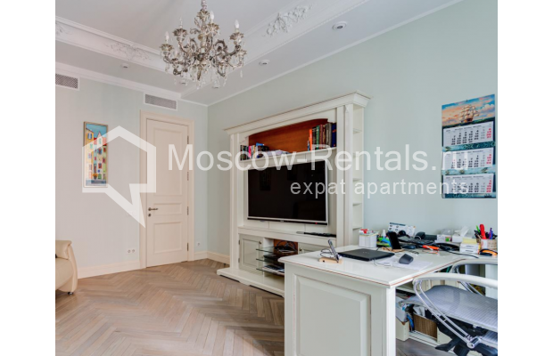 Photo #14 5-room (4 BR) apartment for sale in Russia, Moscow, Sechenovskyi lane, 7