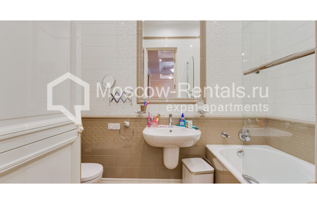 Photo #15 5-room (4 BR) apartment for sale in Russia, Moscow, Sechenovskyi lane, 7