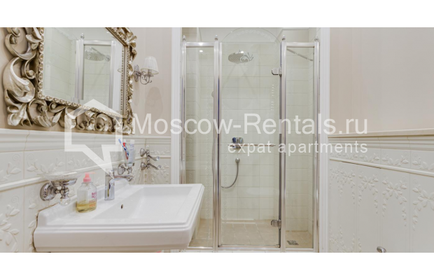 Photo #16 5-room (4 BR) apartment for sale in Russia, Moscow, Sechenovskyi lane, 7