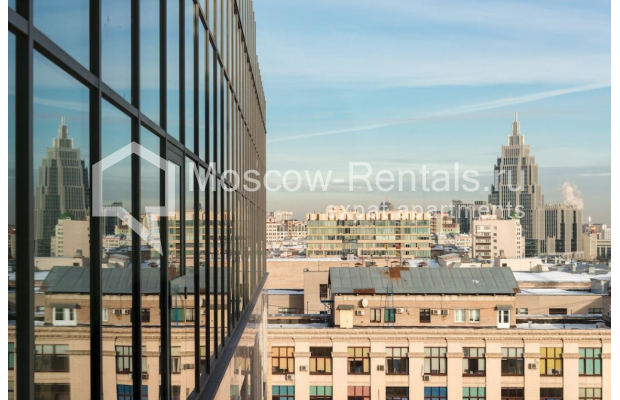 Photo #3 4-room (3 BR) apartment for sale in Russia, Moscow, B. Sadovaya str, 5к2