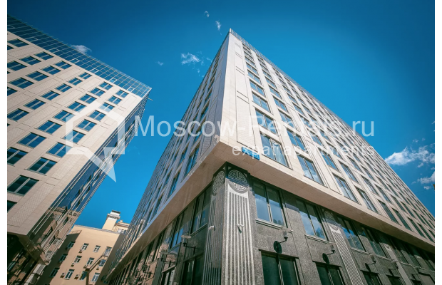 Photo #4 4-room (3 BR) apartment for sale in Russia, Moscow, B. Sadovaya str, 5к2