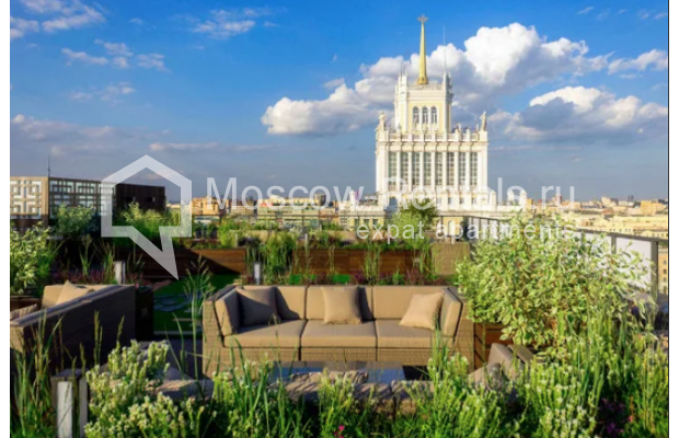 Photo #6 4-room (3 BR) apartment for sale in Russia, Moscow, B. Sadovaya str, 5к2