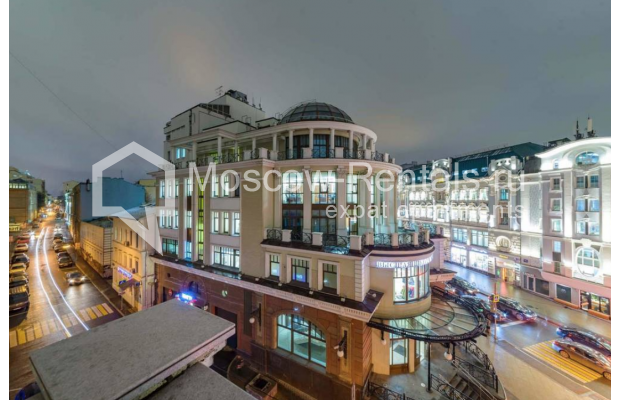 Photo #4 4-room (3 BR) apartment for sale in Russia, Moscow, Milutinskyi lane, 3