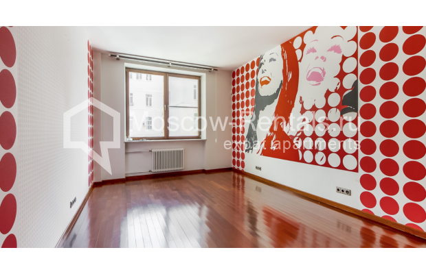 Photo #7 4-room (3 BR) apartment for sale in Russia, Moscow, Filippovskyi lane, 8С1