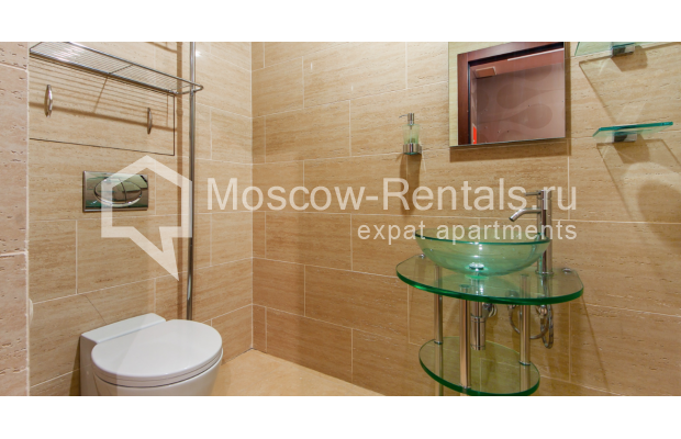 Photo #9 4-room (3 BR) apartment for sale in Russia, Moscow, Filippovskyi lane, 8С1