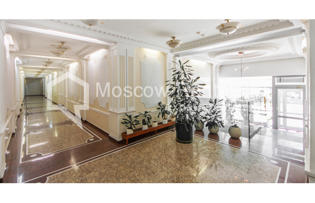 Photo #18 4-room (3 BR) apartment for sale in Russia, Moscow, Filippovskyi lane, 8С1