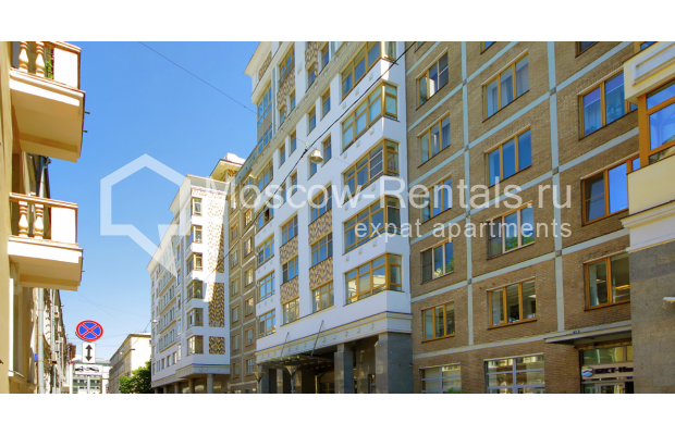 Photo #20 4-room (3 BR) apartment for sale in Russia, Moscow, Filippovskyi lane, 8С1