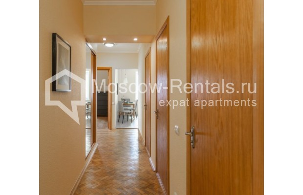 """Photo #10 3-room (2 BR) apartment for <a href=""""http://moscow-rentals.ru/en/articles/long-term-rent"""" target=""""_blank"""">a long-term</a> rent  in Russia, Moscow, Tarasa Shevchenko emb, 3К3"""
