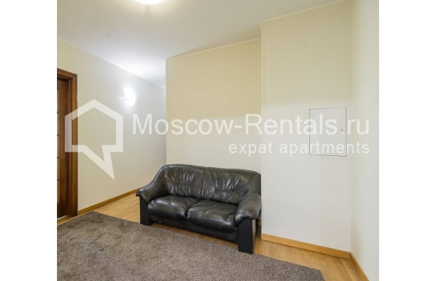 """Photo #9 3-room (2 BR) apartment for <a href=""""http://moscow-rentals.ru/en/articles/long-term-rent"""" target=""""_blank"""">a long-term</a> rent  in Russia, Moscow, Sechenovksyi lane, 9"""