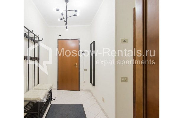 """Photo #10 3-room (2 BR) apartment for <a href=""""http://moscow-rentals.ru/en/articles/long-term-rent"""" target=""""_blank"""">a long-term</a> rent  in Russia, Moscow, Sechenovksyi lane, 9"""