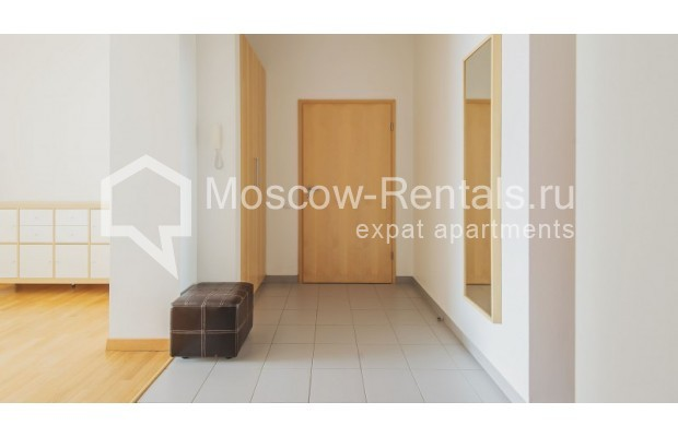 """Photo #9 3-room (2 BR) apartment for <a href=""""http://moscow-rentals.ru/en/articles/long-term-rent"""" target=""""_blank"""">a long-term</a> rent  in Russia, Moscow, Denezhnyi lane, 22"""