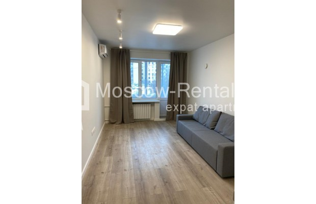 """Photo #1 3-room (2 BR) apartment for <a href=""""http://moscow-rentals.ru/en/articles/long-term-rent"""" target=""""_blank"""">a long-term</a> rent  in Russia, Moscow, 1st Smolenskyi lane"""