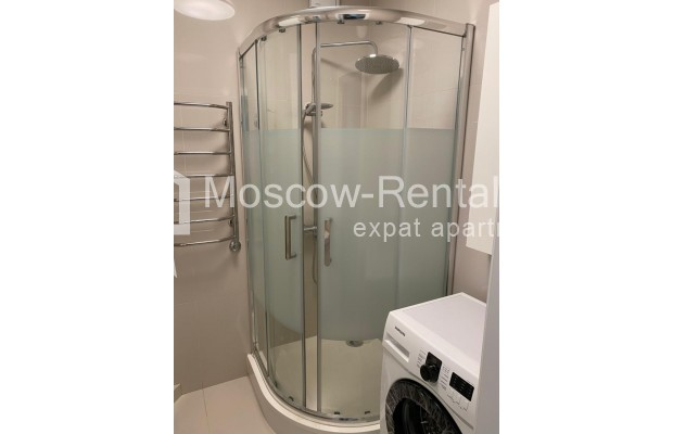 """Photo #4 3-room (2 BR) apartment for <a href=""""http://moscow-rentals.ru/en/articles/long-term-rent"""" target=""""_blank"""">a long-term</a> rent  in Russia, Moscow, 1st Smolenskyi lane"""