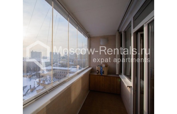 """Photo #12 3-room (2 BR) apartment for <a href=""""http://moscow-rentals.ru/en/articles/long-term-rent"""" target=""""_blank"""">a long-term</a> rent  in Russia, Moscow, B. Bronnaya str, 2/6"""