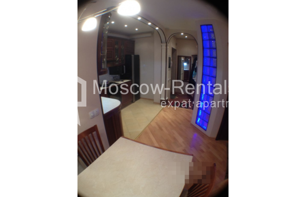 """Photo #11 3-room (2 BR) apartment for <a href=""""http://moscow-rentals.ru/en/articles/long-term-rent"""" target=""""_blank"""">a long-term</a> rent  in Russia, Moscow, Gazetnyi lane, 1/12"""