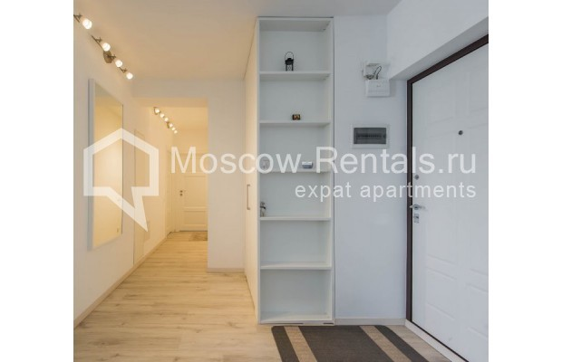 """Photo #19 3-room (2 BR) apartment for <a href=""""http://moscow-rentals.ru/en/articles/long-term-rent"""" target=""""_blank"""">a long-term</a> rent  in Russia, Moscow, New Arbat, 16"""