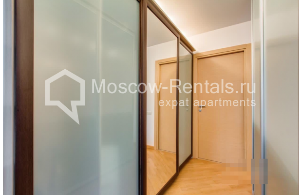 """Photo #10 3-room (2 BR) apartment for <a href=""""http://moscow-rentals.ru/en/articles/long-term-rent"""" target=""""_blank"""">a long-term</a> rent  in Russia, Moscow, Nikitskyi blv, 17"""