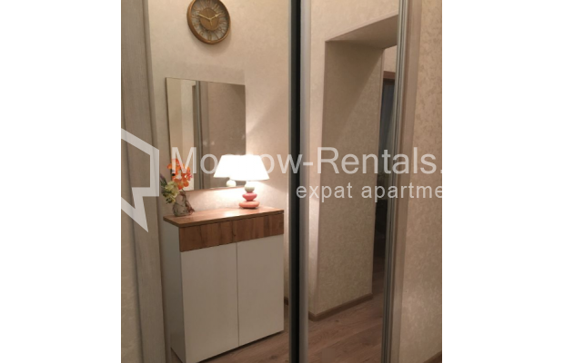 """Photo #10 3-room (2 BR) apartment for <a href=""""http://moscow-rentals.ru/en/articles/long-term-rent"""" target=""""_blank"""">a long-term</a> rent  in Russia, Moscow, Chistyi lane, 5А"""
