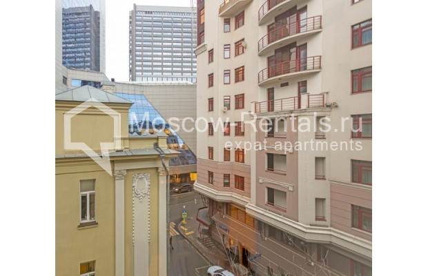 """Photo #14 4-room (3 BR) apartment for <a href=""""http://moscow-rentals.ru/en/articles/long-term-rent"""" target=""""_blank"""">a long-term</a> rent  in Russia, Moscow, M. Kakovinskyi lane, 3"""