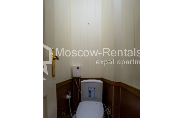 """Photo #16 3-room (2 BR) apartment for <a href=""""http://moscow-rentals.ru/en/articles/long-term-rent"""" target=""""_blank"""">a long-term</a> rent  in Russia, Moscow, B. Gruzinskaya str, 36С3"""