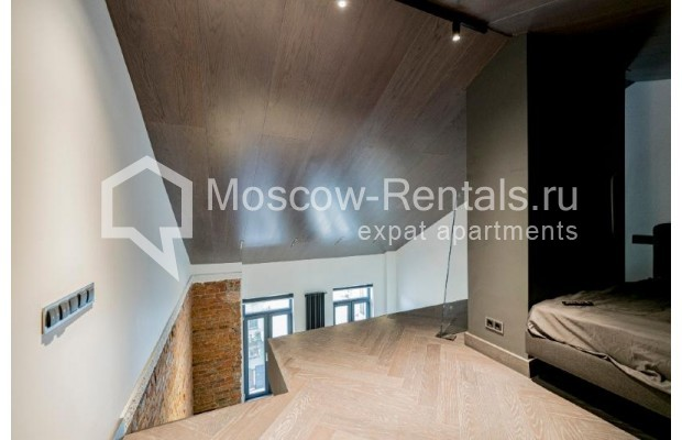 """Photo #28 4-room (3 BR) apartment for <a href=""""http://moscow-rentals.ru/en/articles/long-term-rent"""" target=""""_blank"""">a long-term</a> rent  in Russia, Moscow, Trubnikovskyi lane, 11"""