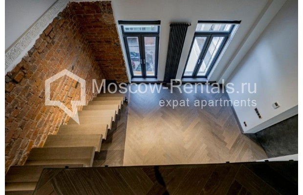 """Photo #27 4-room (3 BR) apartment for <a href=""""http://moscow-rentals.ru/en/articles/long-term-rent"""" target=""""_blank"""">a long-term</a> rent  in Russia, Moscow, Trubnikovskyi lane, 11"""