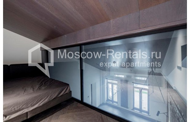 """Photo #29 4-room (3 BR) apartment for <a href=""""http://moscow-rentals.ru/en/articles/long-term-rent"""" target=""""_blank"""">a long-term</a> rent  in Russia, Moscow, Trubnikovskyi lane, 11"""