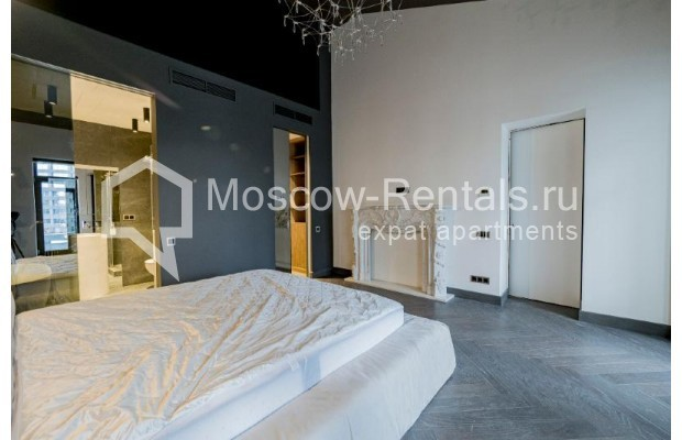 """Photo #15 4-room (3 BR) apartment for <a href=""""http://moscow-rentals.ru/en/articles/long-term-rent"""" target=""""_blank"""">a long-term</a> rent  in Russia, Moscow, Trubnikovskyi lane, 11"""