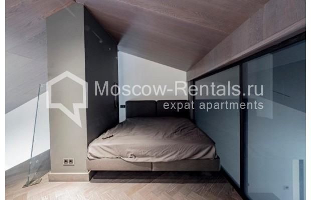 """Photo #30 4-room (3 BR) apartment for <a href=""""http://moscow-rentals.ru/en/articles/long-term-rent"""" target=""""_blank"""">a long-term</a> rent  in Russia, Moscow, Trubnikovskyi lane, 11"""