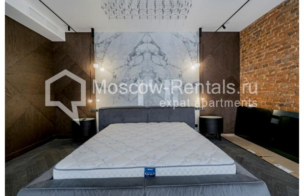 """Photo #20 4-room (3 BR) apartment for <a href=""""http://moscow-rentals.ru/en/articles/long-term-rent"""" target=""""_blank"""">a long-term</a> rent  in Russia, Moscow, Trubnikovskyi lane, 11"""