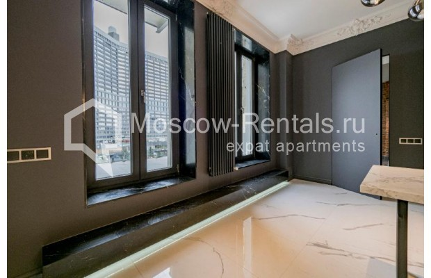 """Photo #3 4-room (3 BR) apartment for <a href=""""http://moscow-rentals.ru/en/articles/long-term-rent"""" target=""""_blank"""">a long-term</a> rent  in Russia, Moscow, Trubnikovskyi lane, 11"""