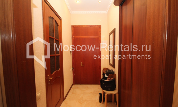 """Photo #11 4-room (3 BR) apartment for <a href=""""http://moscow-rentals.ru/en/articles/long-term-rent"""" target=""""_blank"""">a long-term</a> rent  in Russia, Moscow, Milyutinsky lane,  19/4С1"""