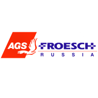 AGS Froesch logo