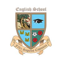 English International school logo