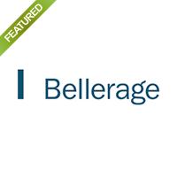 Bellerage logo